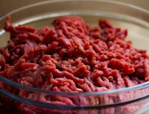 The Best Ground Beef