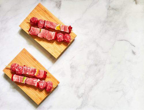 Fine Meat Kebabs